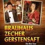 Historix-Tour Freiburg Bier