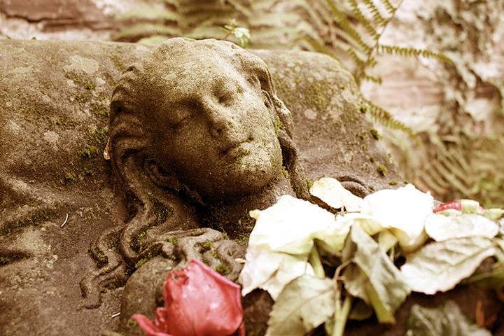 """""""Historix-Friedhofs-Tour"""" – Ein historischer Rundgang über den Alten Friedhof (ohne Anmeldung)"""