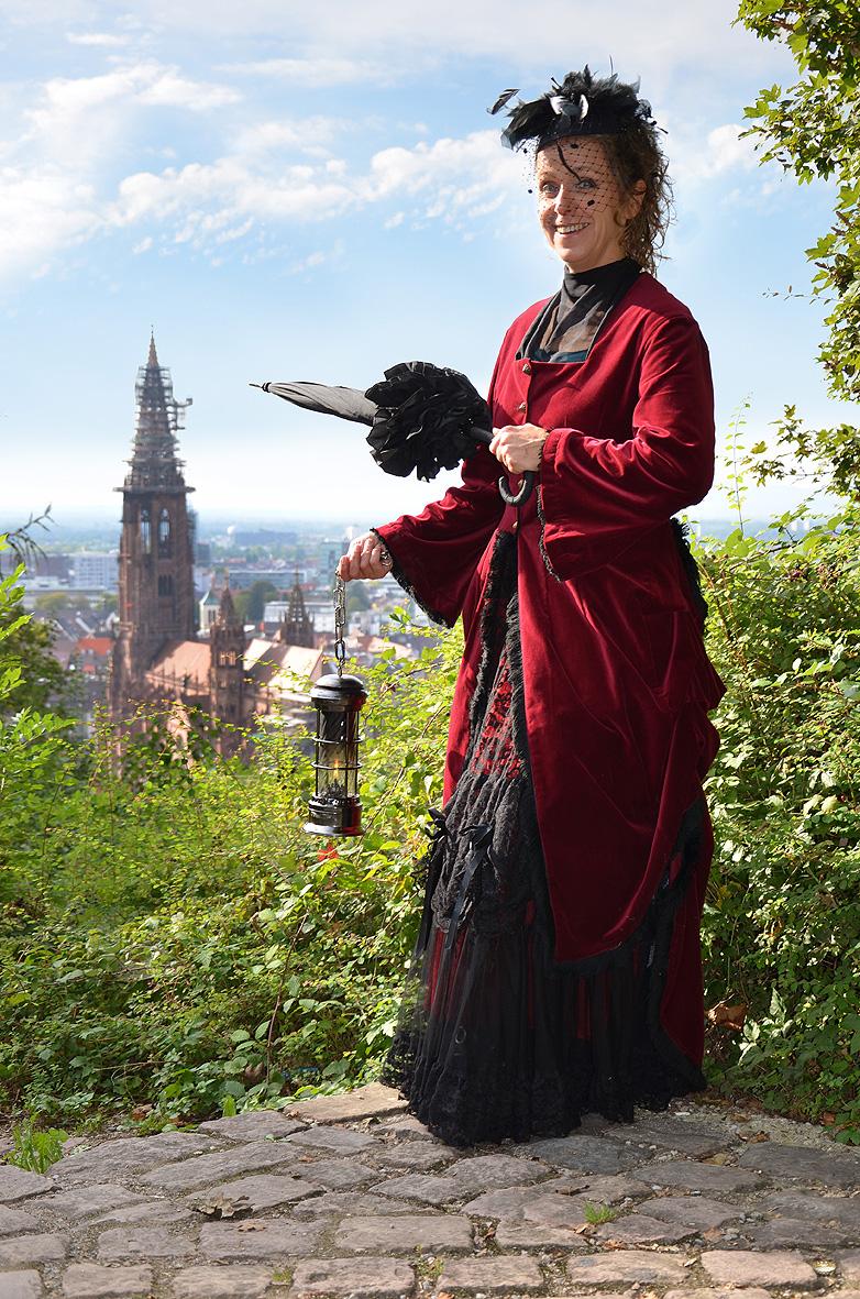 Nonnen, Pfusch und Münsterspitze(n) – Die Event-Tour einmal rund um das Freiburger Münster