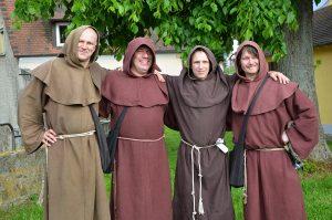Historix-Tour Breisach