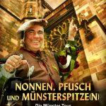 """""""Nonnen, Pfusch und Münsterspitze(n)"""" - Die Münster-Tour!    (ohne Anmeldung)"""