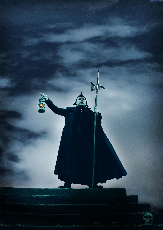 """""""Wächter, Hexen, Tod und Teufel"""" – Nachtwächter-Grusel-Tour (ohne Anmeldung)"""