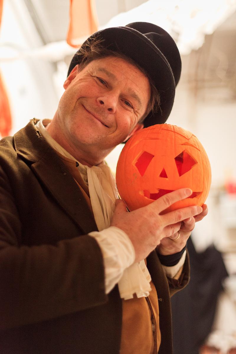 """""""Kinder-Halloween-Tour"""" (ohne Anmeldung)"""