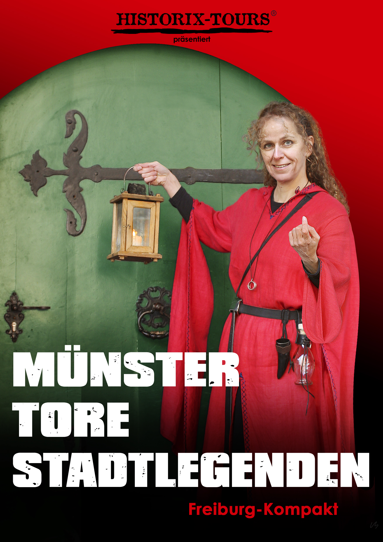 "You are currently viewing ""Münster, Tore, Stadtlegenden – Freiburg kompakt""    (ohne Anmeldung)"